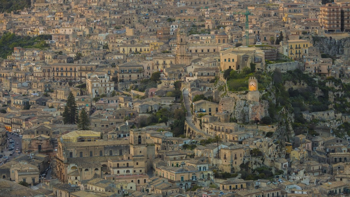lovesicily cooking school in Modica