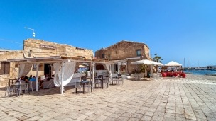 Restaurants in SIcily